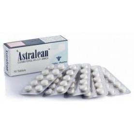 Astralean