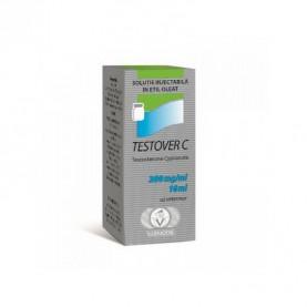 Testover C vial